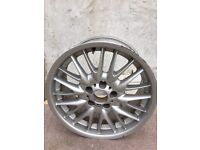 BMW MV1 Alloy wheel - 18 inch