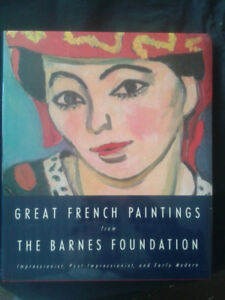 Great French Paintings from the Barnes Collection