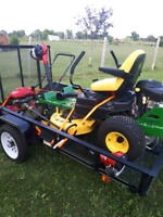 B&R lawncare Guaranteed to beat the competitors!