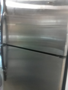 haier  stainless
