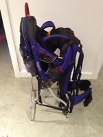 Porte bebe, Kelty Kids baby and child carrier backpack