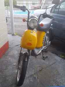cheap price E bike with new battery