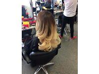Hairdresser 🙋🏼💇🏼