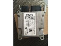 Genuine ford air bag sensor control unit