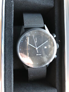 Mens Tayroc Designer Watch