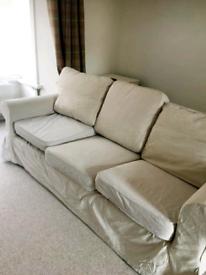 Ektorp IKEA sofa - no catch - must go