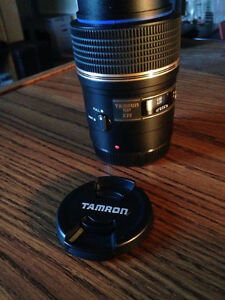 90mm f/2.8 Tamron Macro Lens for Canon dslr $450 OBO