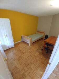 York university room September $850