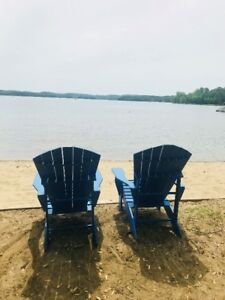 Muskoka Cottage for Rent this Summer and Fall in Huntsville