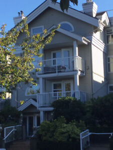 2 fabulous patios,2 bedroom, 2 bathroom, pet-friendly, Kitsilano
