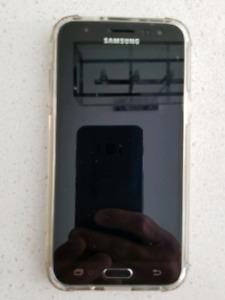 Samsung Galaxy J3 black (J320W) - Unlocked