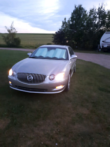 (Reduced)2008 Buick Allure Super. 300hp. Fully maxed out options