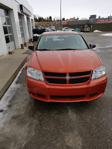 2008 Dodge Avenger, great condition.