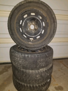 4 winter tires on sale