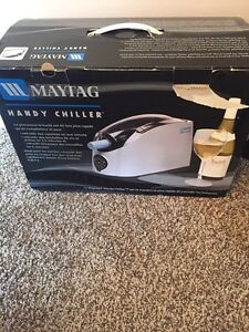 Maytag Wine Chiller