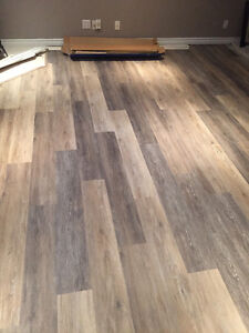 Experienced flooring instalation Kitchener / Waterloo Kitchener Area image 1