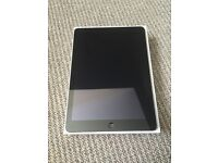 iPad Air 16gb 4g and Wifi