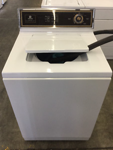 Heavy Duty Top Load Washer Maytag (White)