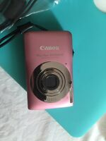 Canon Digital Camera 12.1