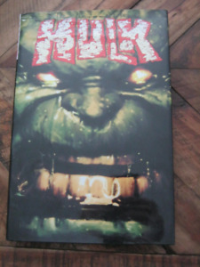 Incredible Hulk - Abominable - 2003 Marvel Hardcover #44 - 55