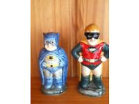 Only fools salt and pepper