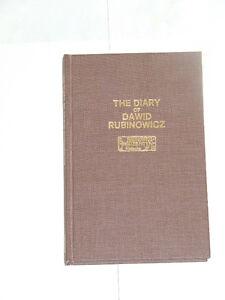 The Diary of Dawid Rubinowicz -- Jewish boy in WW2 Poland