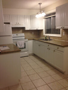 Beautifully renovated 2 bedroom Airdrie - Sept 1