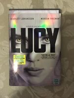 Lucy New* on Dvd