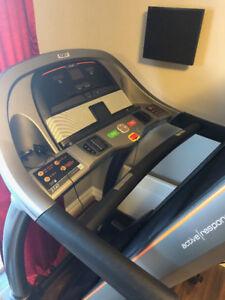 Treadmill (AFG 3.1 AT Folding)