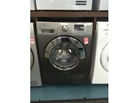Samsung 7kg washing machine Silver £249