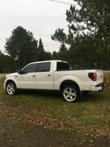 2011 Ford F-150 Limited 6.2L. 1071 out of only 1100