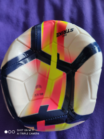 Nike Strike Premier League 17/18