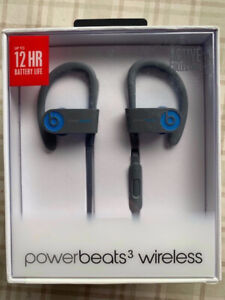 Brand New PowerBeats 3 Wireless Bluetooth Headphones