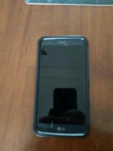 LG stylo 3 + with koodoo