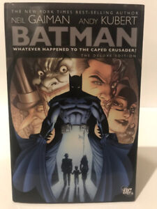 Batman - Whatever Happened to the Caped Crusader