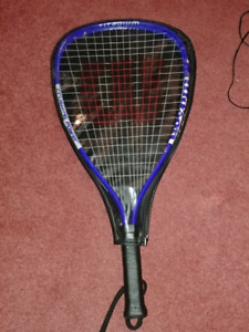 Racquetball Racket