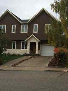 ***Furnished room in Charleswood, no lease required*****
