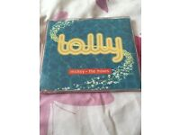 Lolly Mickey the mixes cd