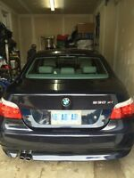 BMW 530XI very good condition 164550KM all wheel drive AWD