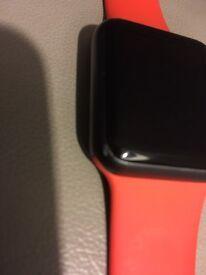 Series 1 iwatch 38mm