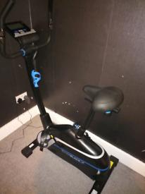 Roger Black indoor excercise bike