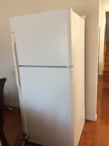 Fridge Kenmore