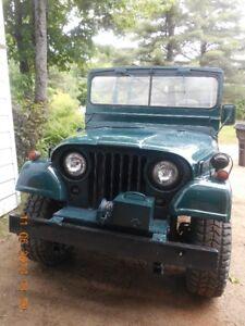 jeep darmee