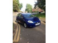 2006 FIAT PUNTO 1.2L PETROL FOR SALE