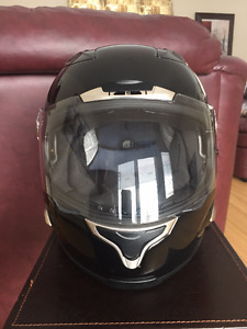 CAN AM-Scorpion EXO-1000 Motorcycle Helmet