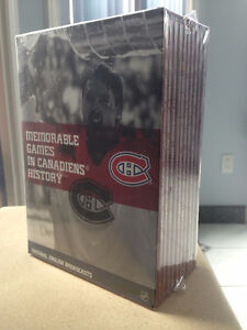 Montreal Canadiens DVD