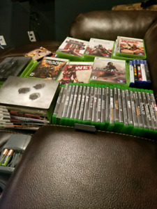 Xbox One, PS4, Xbox 360, PS3 Game Sale