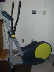 Like new 8.25 Eliptical for sale for trade