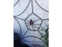 6x4 foot spider web free