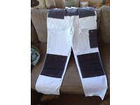 Dickies work trousers 34 inch waist